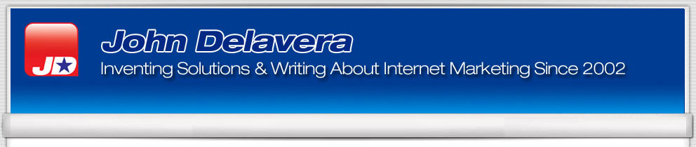Internet Marketing by John Delavera